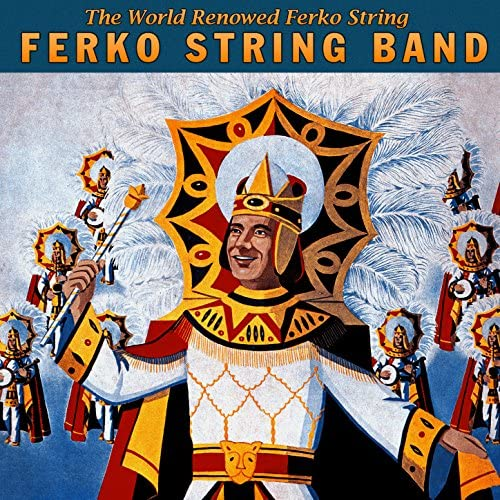 Ferko String Band