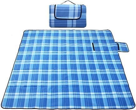 ALXLX Picknickdecke 200 X 200 cm cm cm Wasserdicht Picknickdecke Mat Kriechende Matten Für Spring Beach Home, Mit Gurten B07Q22FYHJ | Attraktiv Und Langlebig  13b47b