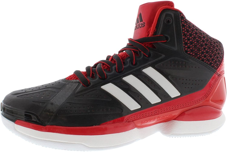 Adidas Verrückte Sting Basketball-Schuh-GröÃe B010EFX7Q4  Zu verkaufen