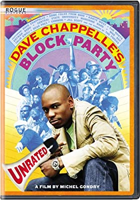 Dave Chappelle's Block Party from Universal Pictures Home Entertainment