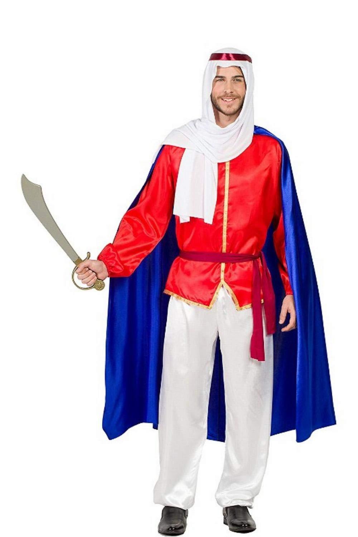 Disfraz Beduino M-L: Amazon.es: Juguetes y juegos