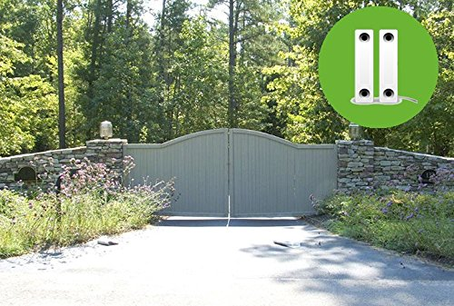 Gogogate 2 - Open and close your garage door remotely with your Smartphone via app (iPhone/Android),...