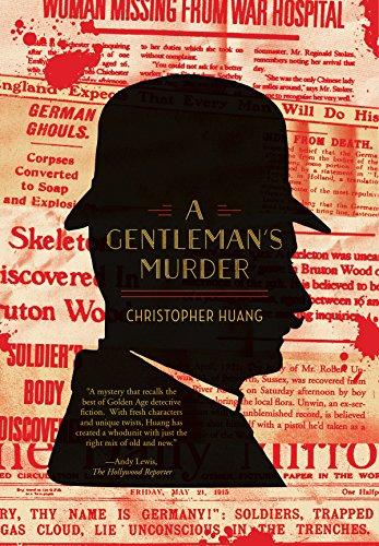 Image of A Gentleman's Murder