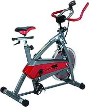 Skyland Indoor Spinning Bike - EM-1544, Red