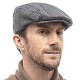 Gorra Tom Franks, clásica, para hombre Verde verde M/L