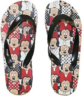 Minnie Disney - Tongs para niña