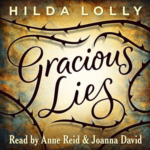 Gracious Lies cover art