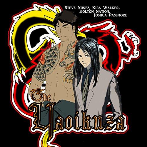 The Yaoikuza: Oruji audiobook cover art