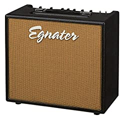 Egnater TWEAKER 40 112 Guitar Combo Amplifier Review