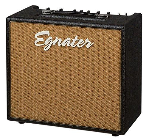 Best Bargain Egnater TWEAKER 40 112 Guitar Combo Amplifier,Black