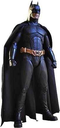 NECA - Batman Begins Christian Bale 1/4, 634482614297, 46 cm