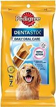Pedigree Dentastix, Large Dog Dental Treats, Adult, 56 Count