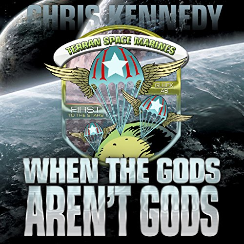 When the Gods Aren't Gods     The Theogony, Book 2              By:                                                                                                                                 Chris Kennedy                               Narrated by:                                                                                                                                 Craig Good                      Length: 10 hrs and 38 mins     167 ratings     Overall 4.3
