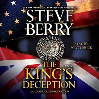 The King's Deception Titelbild