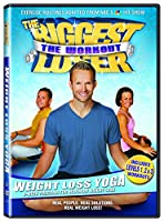 Biggest Loser: Weight Loss Yoga [DVD] [Import]