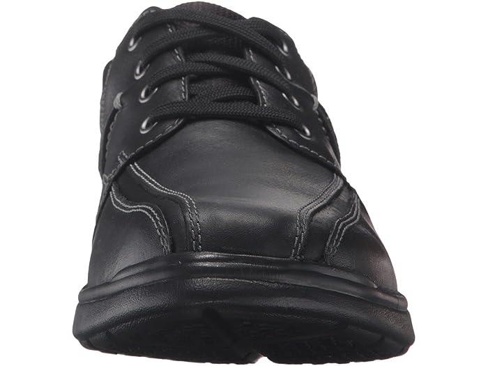 clarks cotrell walk black