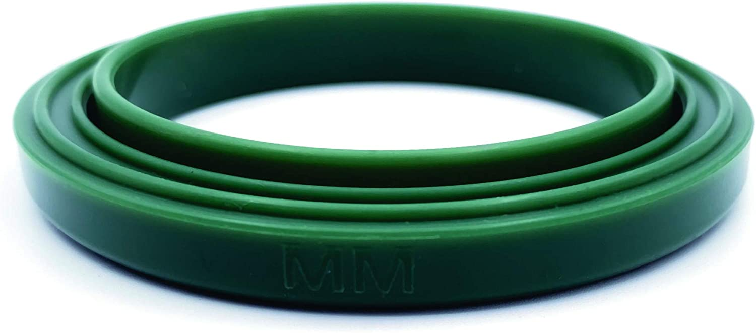 54mm Silicone Steam Ring – Durable Gasket No famous Grouphead Long-awaited BPA