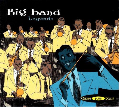 Various Artists - Big Band Legends