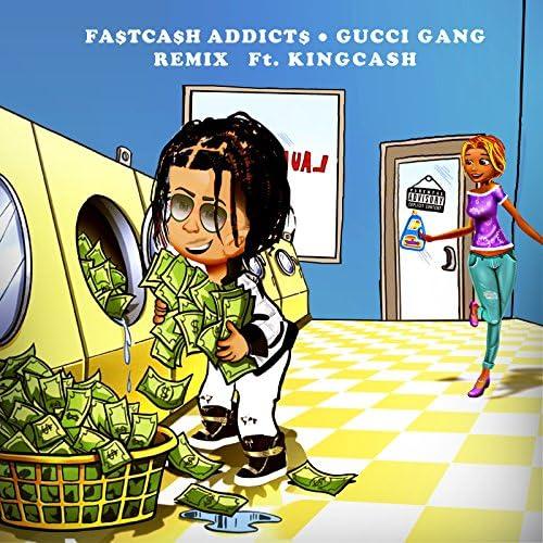 KingCash feat. Fastcash Addicts
