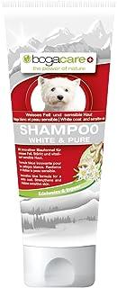 Bogar AG Bogacare White and Pure Shampoo for Dogs, 200 ml