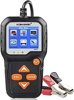 Suchergebnis Auf Für Messgeräte Für Autobatterien Letzter Monat Messgeräte Batteriewerkzeuge Auto Motorrad