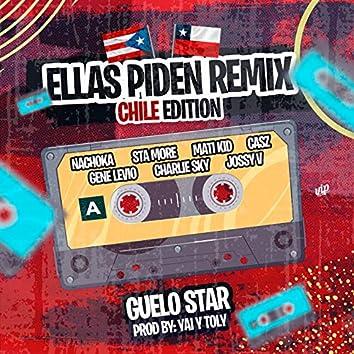 Ellas Piden (Remix) [Chile Edition]
