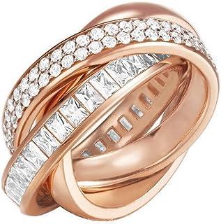 اسبريت للنساء متعددة خاتم فاشن