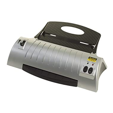Thermal Laminator, 9  Wide, 3 to 5 Maximum Document Thickness