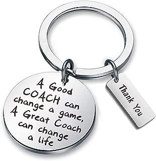 Coach Gift A Good Coach Can Change A Game A Great Coach Can Change A Life Thank You Gift for Coaches