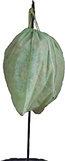 Frost Protek Plant Cover: Bag, Green