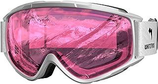 5c823e11b90 Amazon.com  ski glasses women
