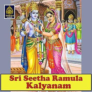 Sri Seetharamula Kalyanam