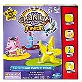 Cranium Junior - Jeu de societe de reflexion pour enfants - Version française