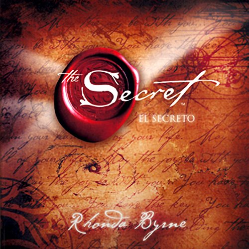 El Secreto (Texto Completo) [The Secret ] audiobook cover art