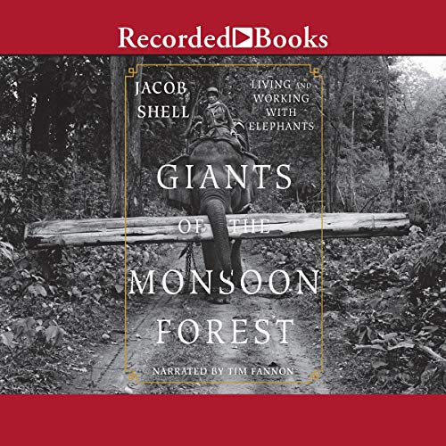Giants of the Monsoon Forest cover art