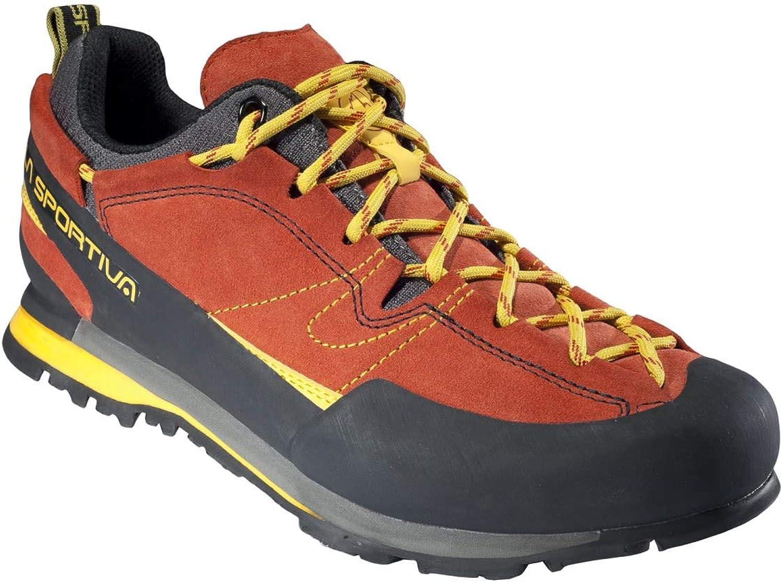 Zapatillas de Senderismo Unisex Adulto La Sportiva Boulder X