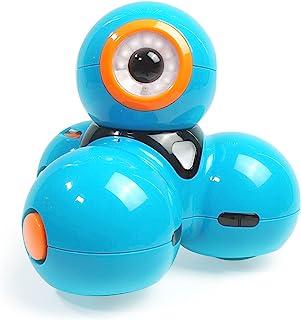 ربات داش کارگاه Wonder Workshop