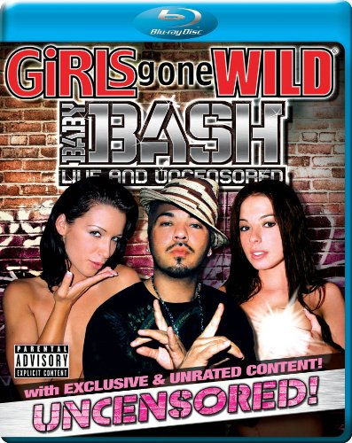 Baby Bash Live and Uncensored [Blu-ray]