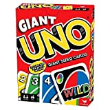Cardinal New Giant Uno
