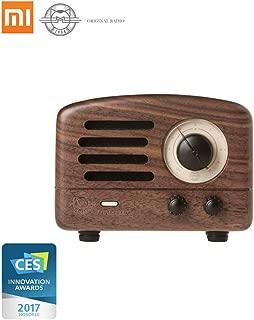 Xiaomi Mijia BT Speaker Smart Mini Wireless Portable Soundbox Bass Speakers Audio Player Music Amplifier For Travel Outdoor Activity