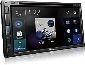 Central Multimídia Avh-Z5280Tv Pioneer 6, 8' Bt Dvd Touch