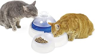 Catit Fresh & Clear Drinking Fountain for Cats and Puppies
