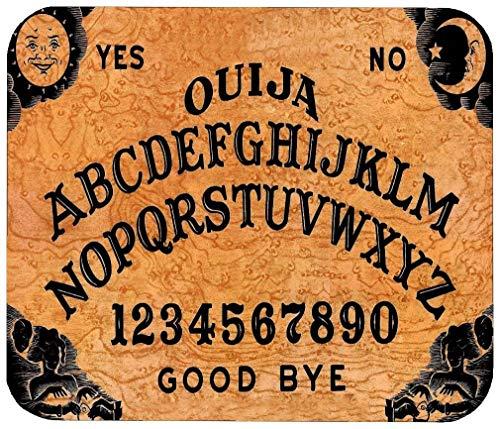 Ouija Brettspiel Mousepad