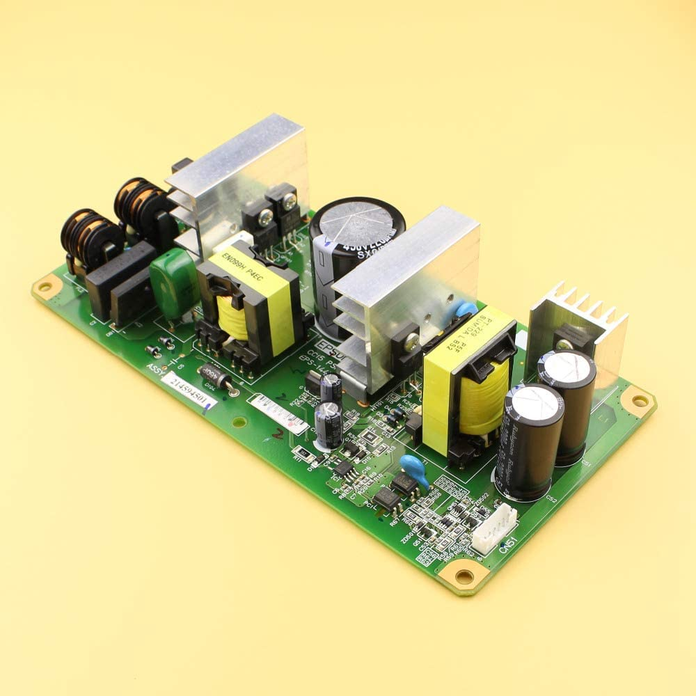220V Original Power デポー Supply Board for SureColor 在庫一掃売り切りセール Assy F6070 Epson