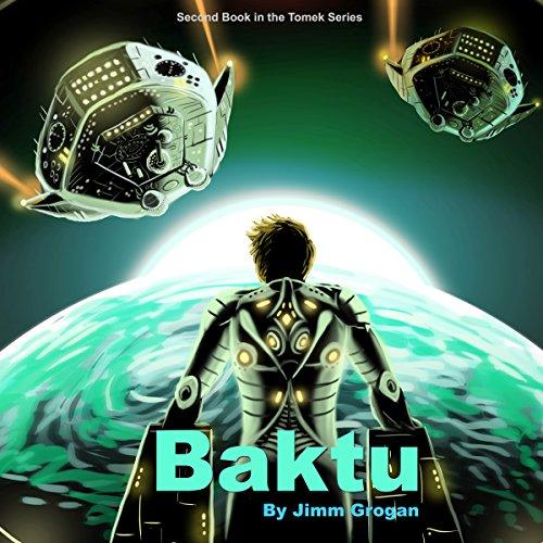 Baktu cover art