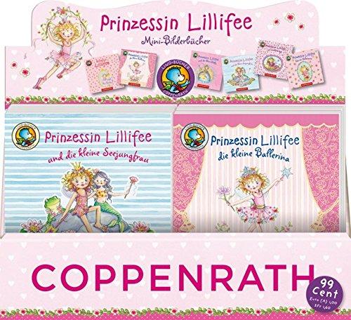 Lino-Box Prinzessin Lillifee, Nr. 65 (Lino-Bücher)