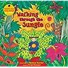 Walking through the Jungle (A Barefoot Singalong) by Stella Blackstone(2011-07-01)