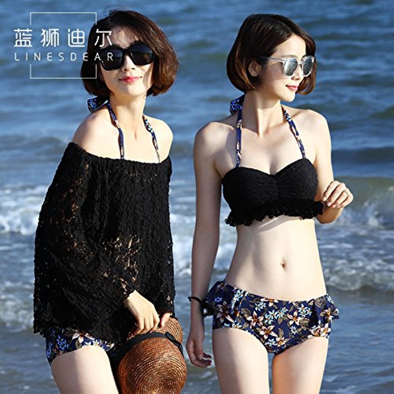 Gyps Damen Bikini Set Push Up Bikini Bademode Zweiteiler Strand Swimwear Badeanzug Swimsuits Beachwea Moderner bequemer Bikini der Frauen Sicherheits-dünner Badeanzug-Frauen-moderner bequ