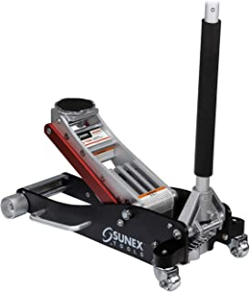 Best sunex 3 ton floor jack Reviews