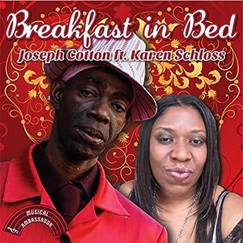 Breakfast in Bed (feat. Karen Schloss)